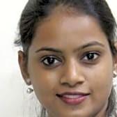 Dr. Manjiree Paraswar