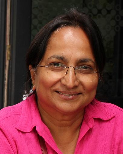 Dr. Neela Desai