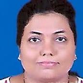 Dr. Shital Pokharkar