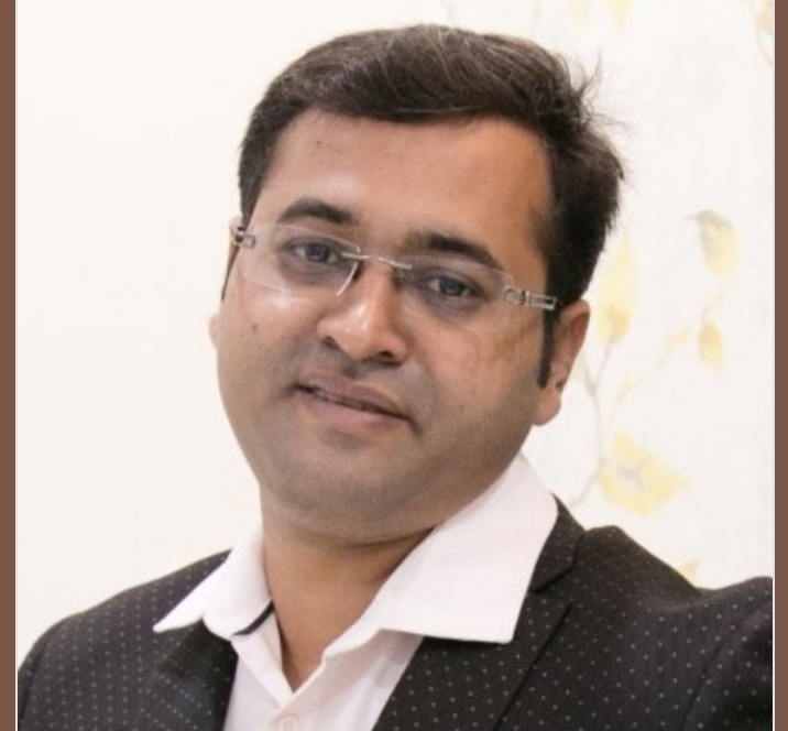 Dr. Shital Lalwani