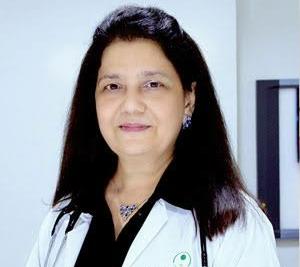 Dr. Amita Phadnis