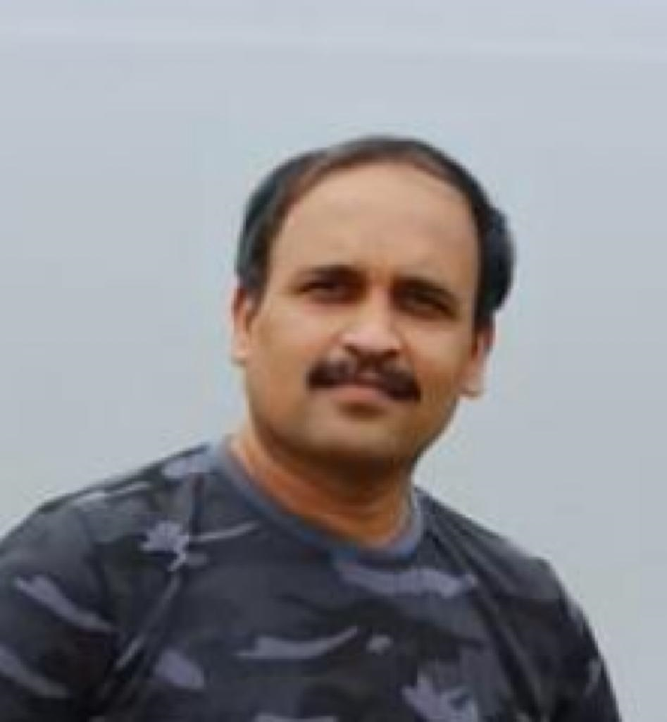 Dr. Manish Dadpe