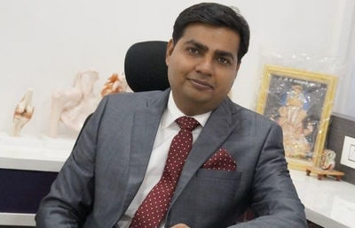 Dr. Chetan Oswal