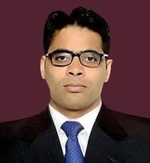 Dr. Rajesh Patidar