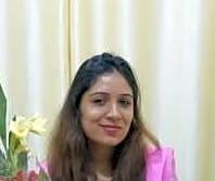 Dr. Pragati Tiwari