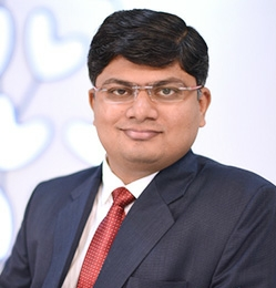 Dr. Sandeep G Kavade