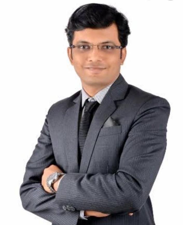 Dr. Shende Ashutosh