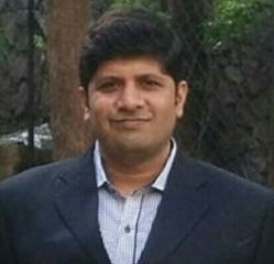 Dr. Nilesh Jagtap