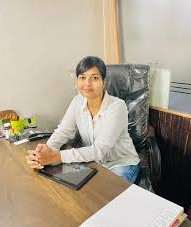 Dr. Anuja Reddy