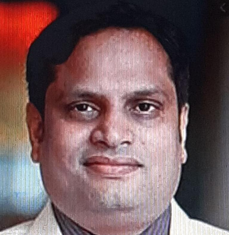 Dr. Rahul Madhukar Dhope