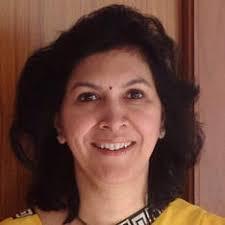Dr. Leena Shaha