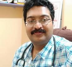 Dr. Jayakrishnan B