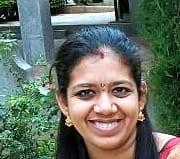 Dr. Megha S