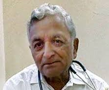 Dr. Bhalchandra Dixit