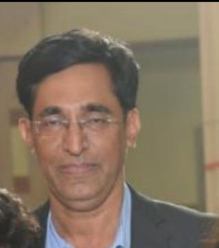 Dr. Vinaysingh Rajput