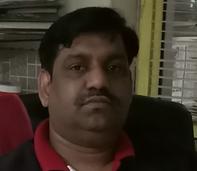 Dr. Anil Yadav