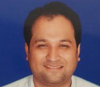 Dr. Amit Pande