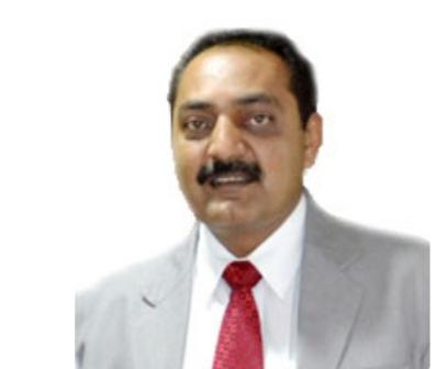Dr. Shrirang Limaye