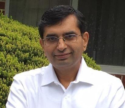 Dr. Mahabal Shah