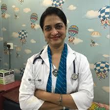 Dr. Manjusha Prabhune
