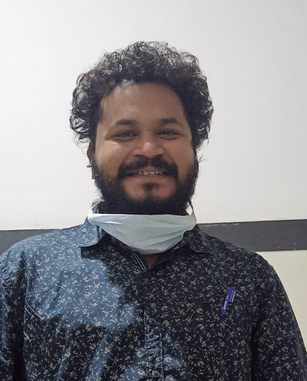 Dr. Abhinav Junwal
