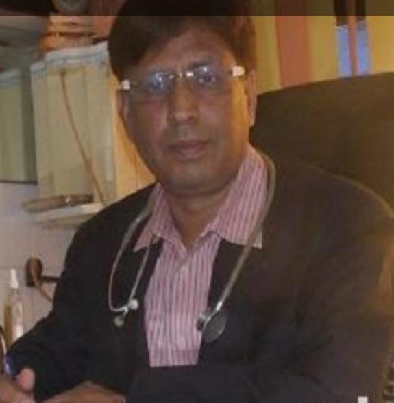 Dr. Ramesh Maheswari