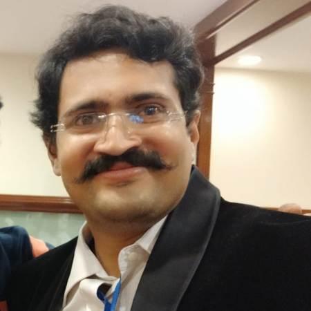 Dr. Sagar Sudhir Bhalerao
