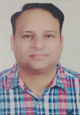 Dr. Happy Sondhi