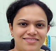 Dr. Sushila Jayesh Netravali