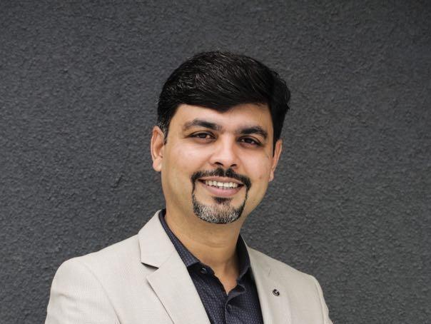 Dr. Swapnil Deshmukh