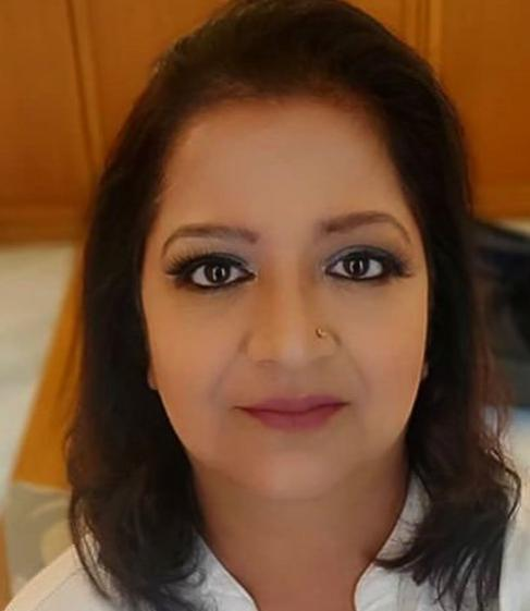Dr. Taruna Madan
