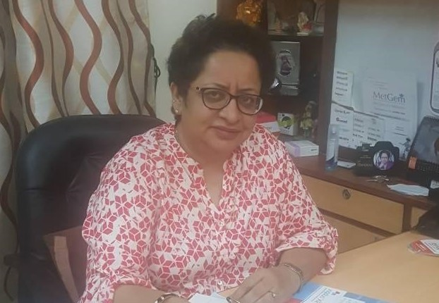 Dr. Jyoti Gulati