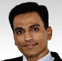 Dr. Vivek Hegde