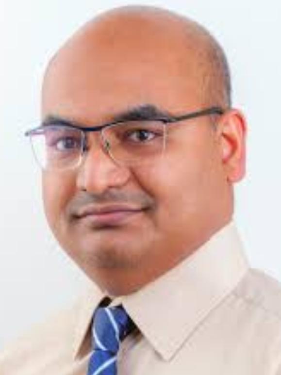 Dr. Sharan Narute