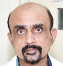 Dr. Milind Modak