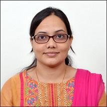 Dr. Anita Anokar