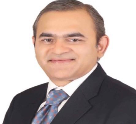 Dr. Mandar Paranjpe