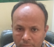 Dr. Afsar Salim