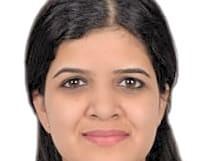 Dr. Supriya Antarkar