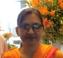 Dr. Sanjana Jaiswal