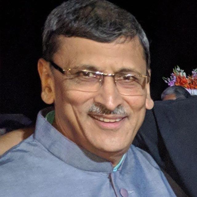 Dr. Kailashnath Vishwanath Sant