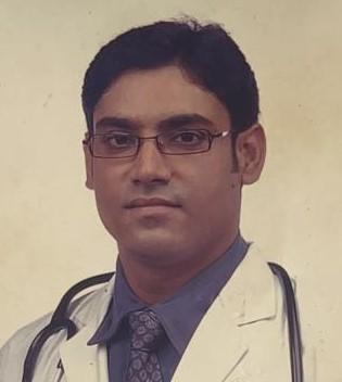 Dr. Parasa Hareshroy