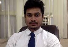Dr. Ujwal Ramteke