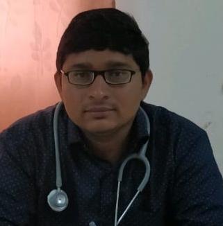 Dr. Shaik Rasheedahmad