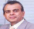 Dr. Charudutt Apte