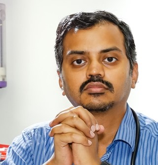 Dr. Suyog Doshi
