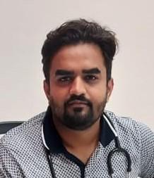 Dr. Prajot Sharma