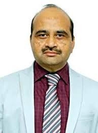 Dr. Dheeraj Somanath Attarde