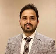 Dr. Abdul Aziz Riyaz