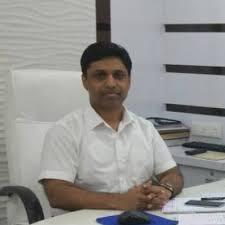 Dr. Sachin Abane